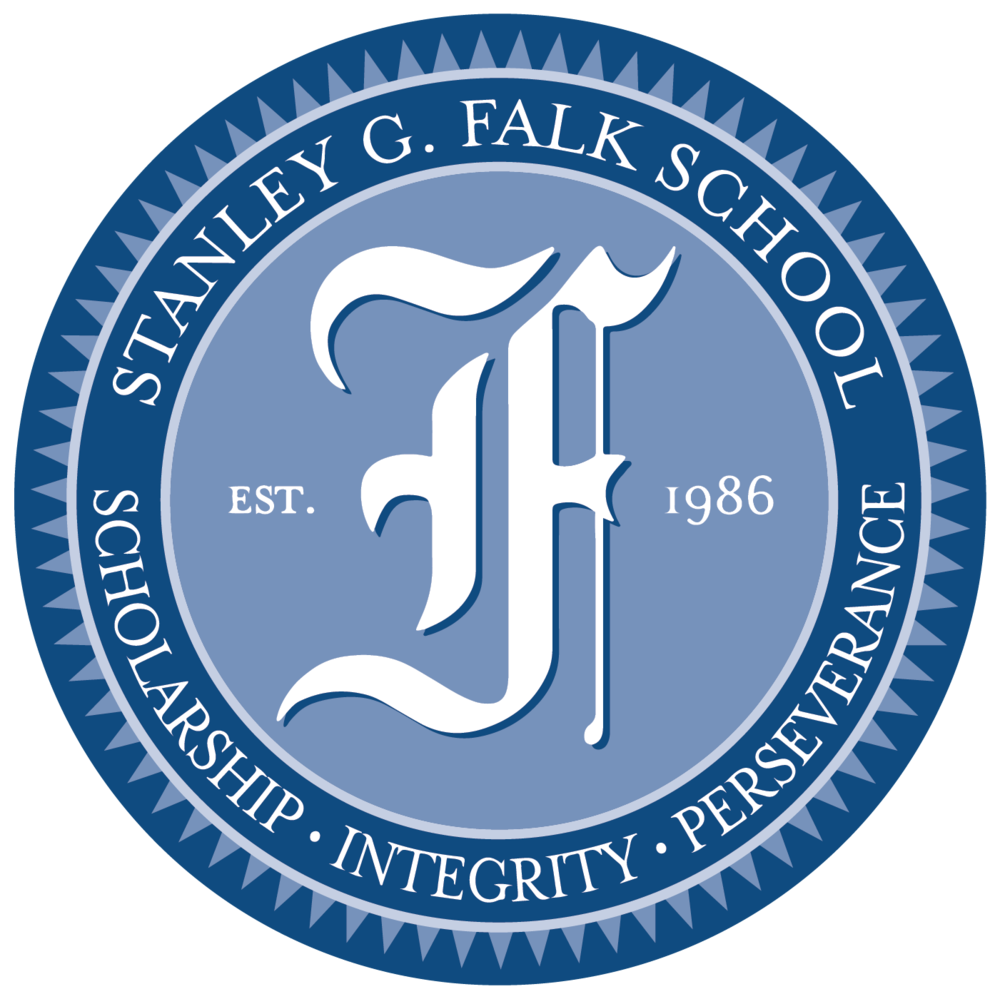 Updated 2020-2021 Stanley G. Falk School Calendar