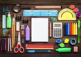 2020-21 Suggested School Supply List