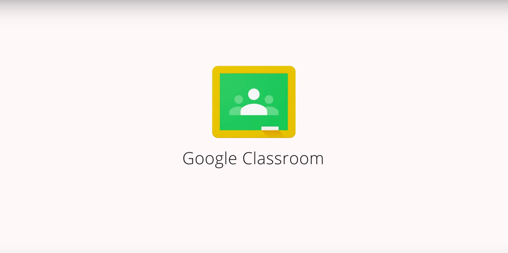 Google classroom on your XBox