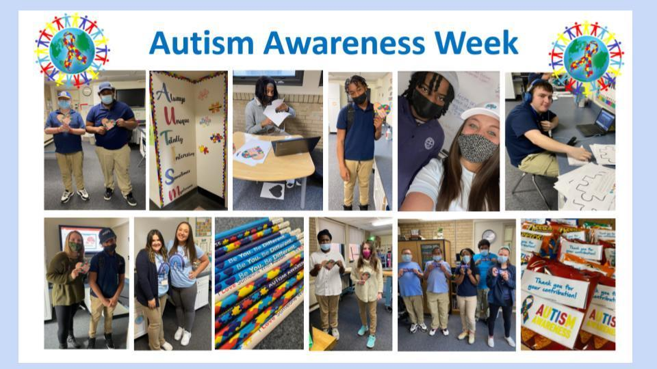 Autism Awareness Week