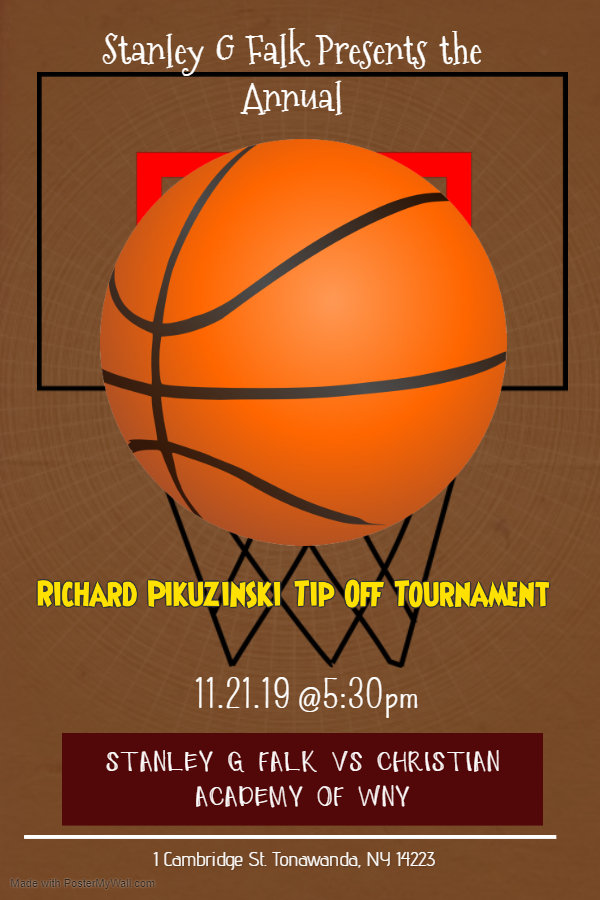 Tip-Off Tournament